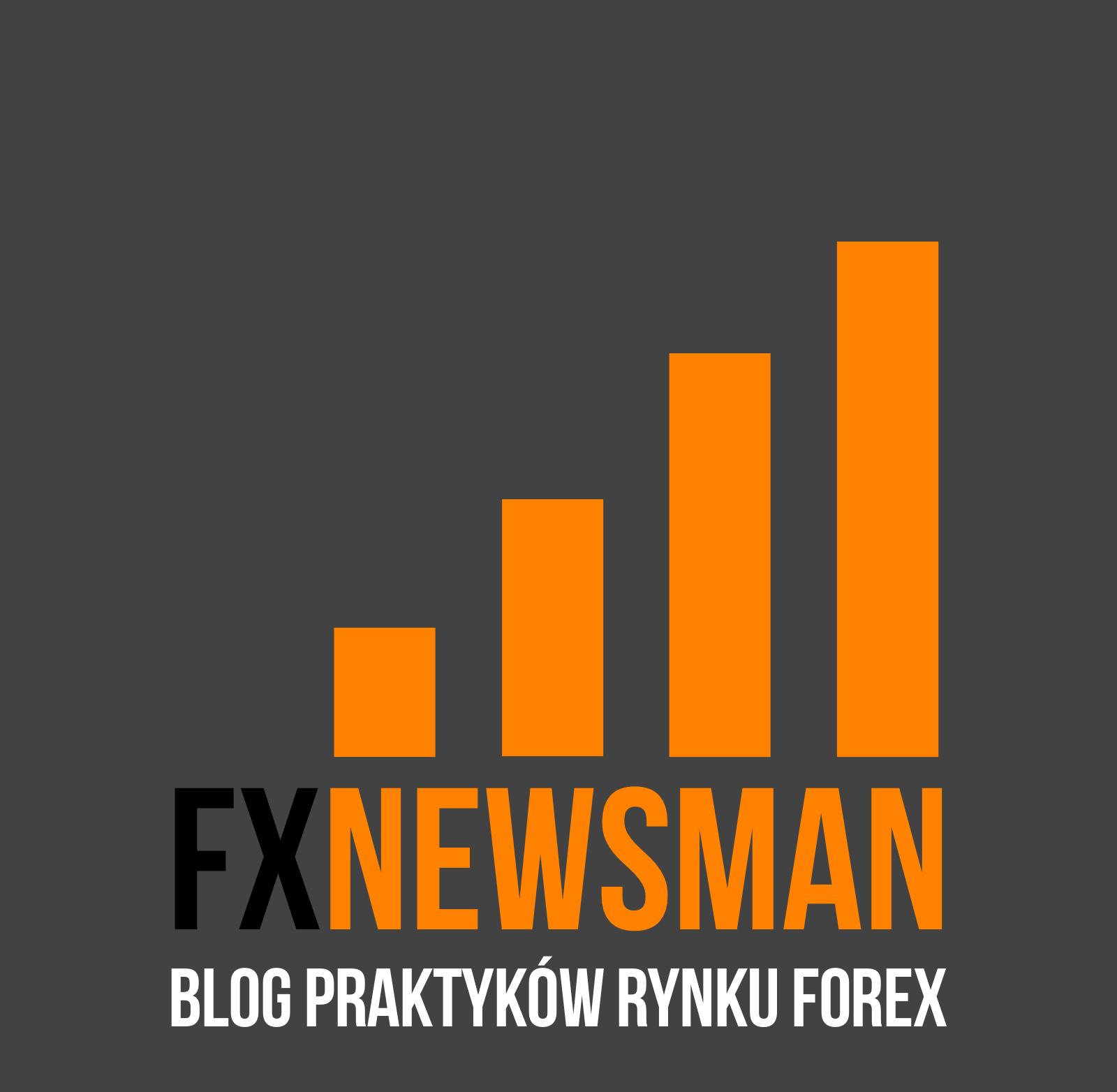 FX Newsman logo